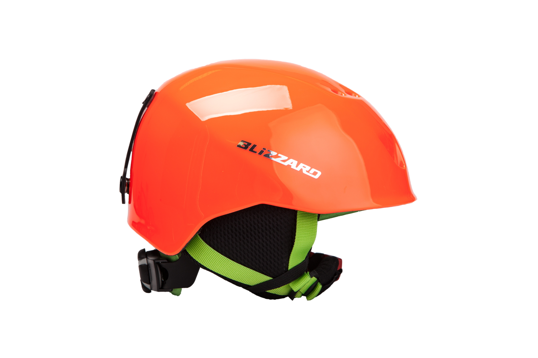 SIGNAL ski helmet, orange