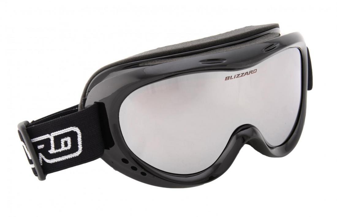 lyžiarske okuliare blizzard Ski Gog. 907 DAZO 72f3fe9e6d8