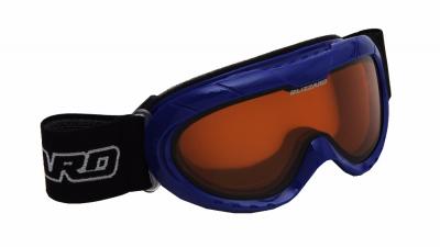 b0b1231a6 Blizzard Ski Gog. 902 DAO, extra blue shiny, orange2, AKCE
