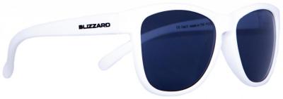 bbd8c1cba Blizzard sun glasses PC529-220 white matt, 55-13-118, AKCE