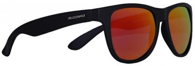 8b82d0cba Blizzard sun glasses POL501-117 rubber black, 65-16-145, AKCE